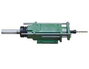 Hydraulic drilling power head