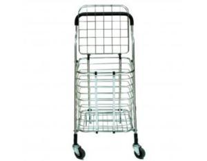 Folding shopping cart T03