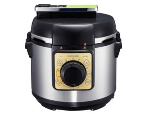Microcomputer electric pressure cooker
