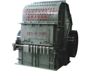 PCX Series High-Efficiency Fine Crusher