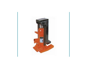 Manual Hydraulic Cylinder with toe-lift