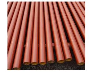 EN877 standard pipe-0098