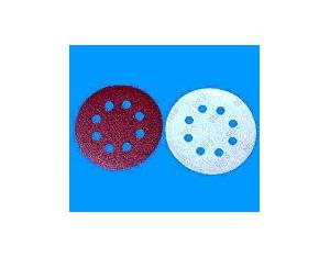 aluminum oxid sand pad