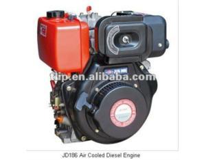 Engine JD186F/E,JD186FA/E
