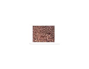The iron ore