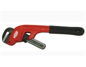Offset type Pipe Wrench GL-1105