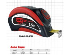 auto tape CR-AT01