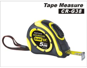 New Tape Measure G38