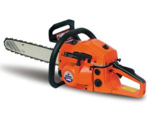 Chain saw ZL4500e-START
