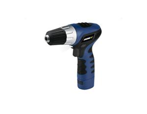 Lithium electricity JD6232C gun drill