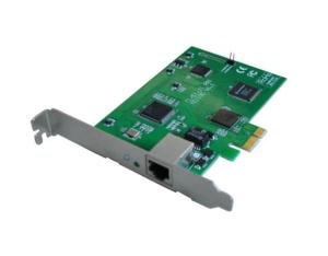SinoV-TE110E 1 E1 PCI-E digital asterisk card all function as digium