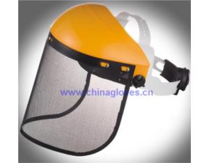 Safety Helmet & Face Shield-ST303