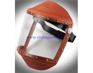 Safety Helmet & Face Shield-ST200R