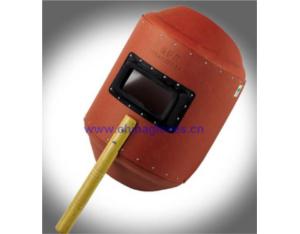 Safety Helmet & Face Shield-ST100R
