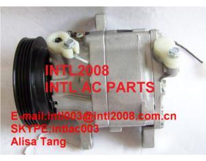 Denso SC06E AUTO AC COMPRESSOR for Toyota Terios 2002-2007 4472009888 4472009888