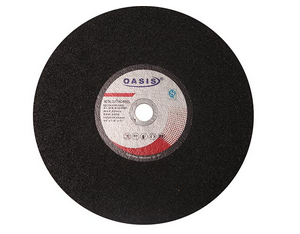 Resin grinding wheel cutting 41A