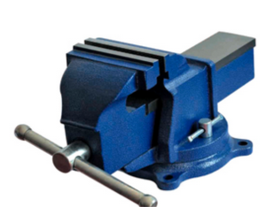 83 series bench vice