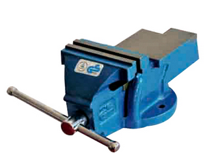 GS Series Vise -Solid Belt