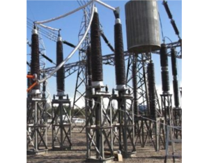 300 kv oil-filled cable project