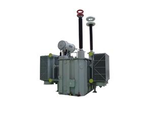 500 kv oil-immersed power transformer