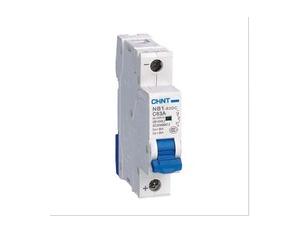 Miniature Circuit Breaker-NB1-DC MCB