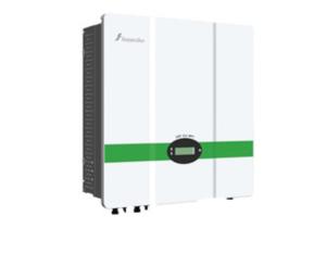Single-phase Grid Tie Solar Inverters