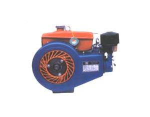 Single Cylinder Diesel Engine (2-6kW)