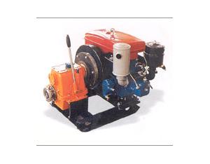 Diesel Marine Set