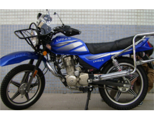 The motorcycle-361511916