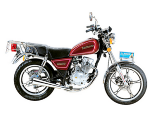 The motorcycle-3614593916