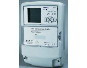 Watt-hour-CGZ040-1j Smart Data Concentra
