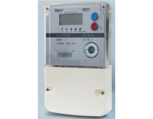 DTSD545 Poly phase IEC Multi-f