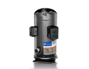 Emerson Copeland Scroll Compressor ZB series use for refrigeratory commercial freezer