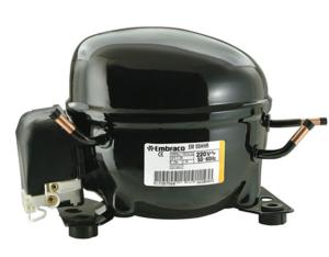 Aspera NT/NJ series compressors use for refrigerator freezer supply for southeast Asia