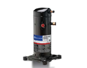 Emerson Copeland commercial refrigeration 5-15HP ZB88 compressor supply for Southeast Asia East Asia