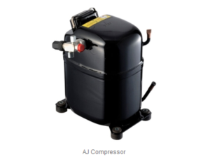 France Tecumseh compressor TAG5561/5573/5546 type commercial refrigeration equipment