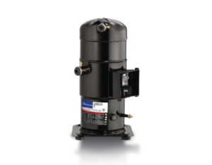 Emerson Copeland Scroll Compressor commercial freezer refrigeration equipment supply for East Asia