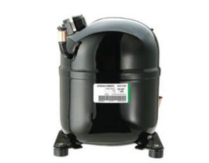 Embraco Aspera NJ/NE/NB series apply to freezer refrigeration supply for North America South Asia