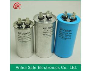 run capacitor