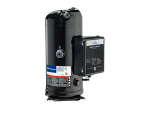 Emerson Copeland commercial household refrigeration compressor apply to freezer fishpond