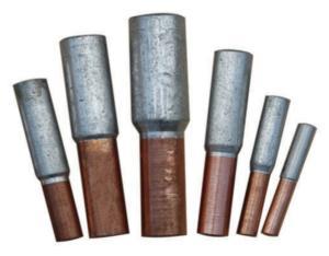 Gtl Copper-Aluminum Connecting Tube