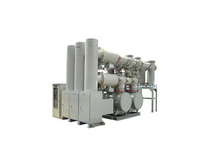 252kV Gas Insulated Switchgear(GIS)