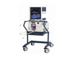 PB840 Ventilator System