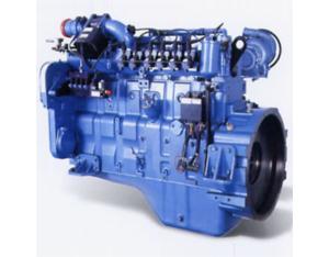 8.3L Natural Gas Engine