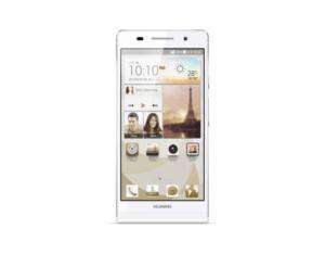 HUAWEI Ascend P6 mobile 3 g mobile td-scdma/GSM