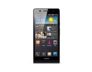HUAWEI Ascend P6 unicom 3 g WCDMA/GSM phone