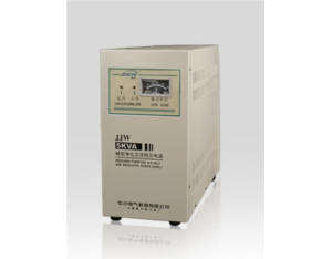 A.C. PRECISION PURITY REGULATED POWER SUPPLY