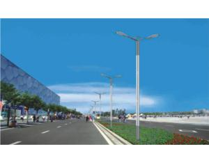 Solar street lamps HVLEDTYN - 047