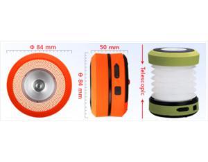 Mini Foldable Camping Lantern