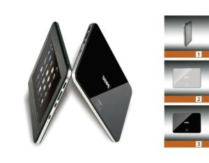 Scope 7inch Tablet PC/SP0719